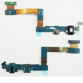 Flex Conector de Carga, Jack de Audio y Boton Home para Samsung Galaxy Tab A 9.7 SM-T550 , T560