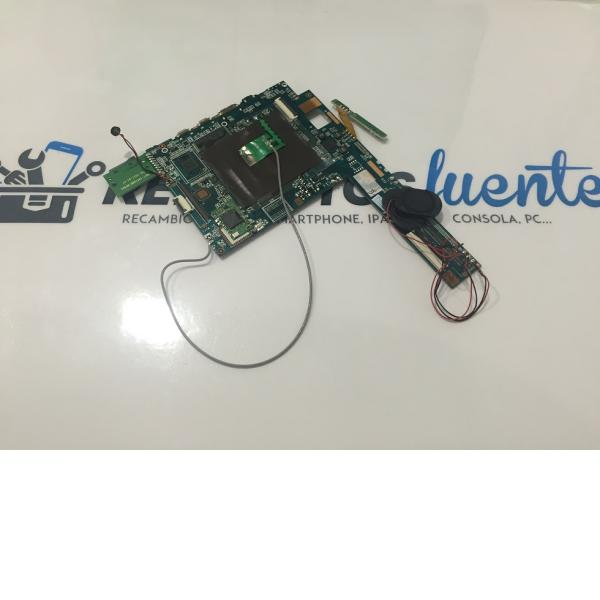 Placa Base Original Woxter Tablet PC DX100 DX 100 - Recuperada