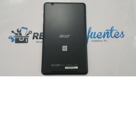 Tapa trasera Acer Iconia One 8 B1-810 negra - Recuperada