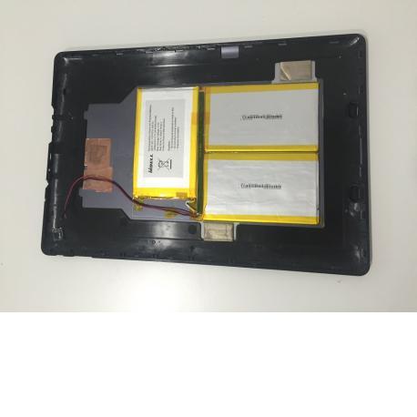 Tapa Trasera con Bateria original Tablet Yarvik TAB13-201 - Recuperada