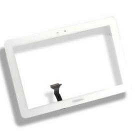 Pantalla Tactil Cristal Digitalizador para Samsung Galaxy TAB 2 P5100, P5110, N8000 - Blanca