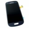Samsung Galaxy I8190 S3 Mini azul lcd+táctil frontal
