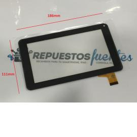 "Pantalla Tactil Universal Tablet china 7"" modelo A"