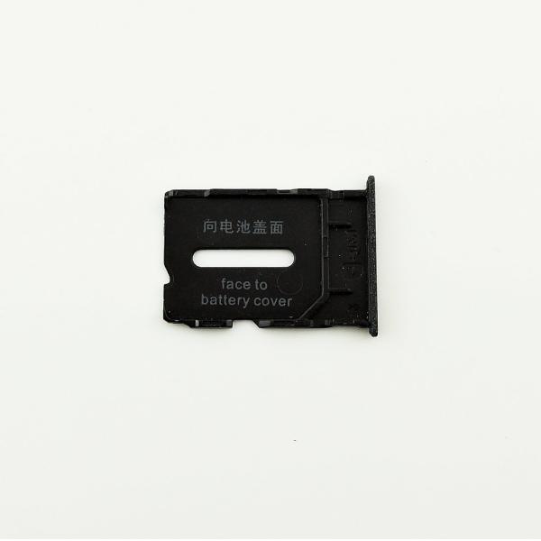 Bandeja de Tarjeta SIM para Oneplus One - Negra