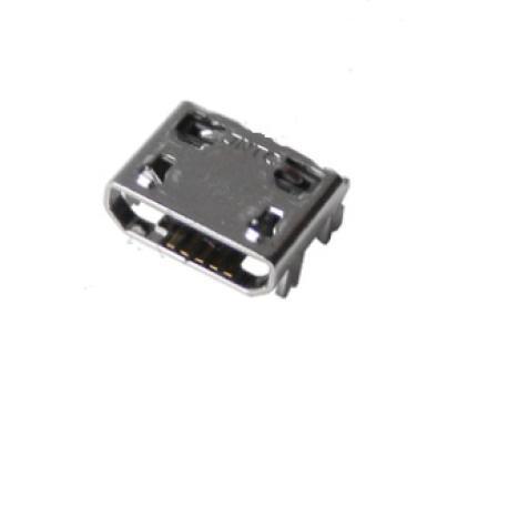 Conector de Carga Micro USB Original para G130,G310,G310HN,G313HN,S5280,S6790,S6810,S7390,S7392,S7710
