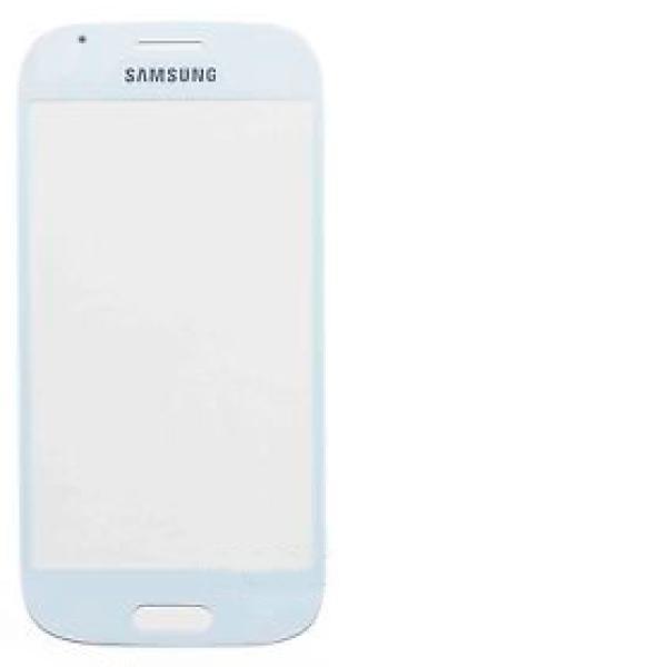 Pantalla de Cristal para Samsung Galaxy Ace 4 G357 G357F - Blanca