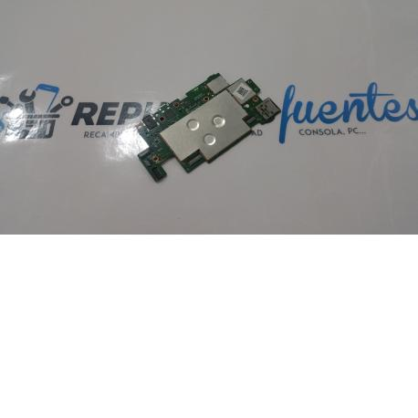 Placa base original Acer iconia one 8 b1-830 - Recuperada