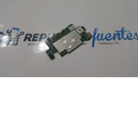 Placa base original Acer iconia one 8 b1-830 - Recuperada
