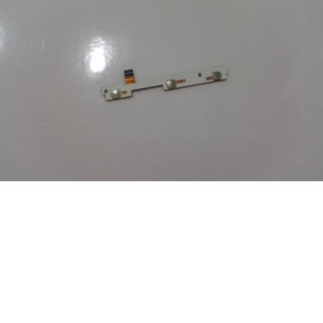 Flex de botones encendido y volumen Acer iconia one 8 b1-830 - Recuperado
