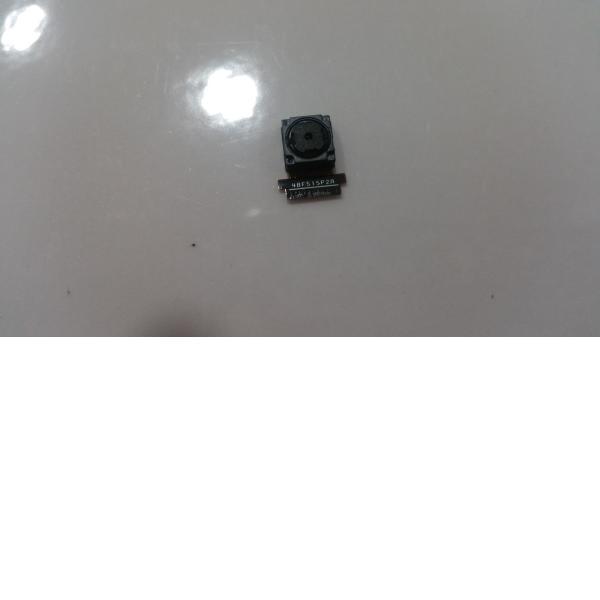 Camara delantera Asus Zenfone 2 - Recuperada