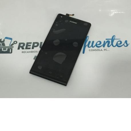 Repuesto Pantalla LCD + Tactil para Huawei G6-L11 ( Versión 4G) - Negro