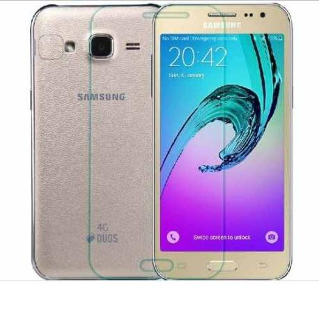 Pantalla de Cristal Templado para Samsung Galaxy J2 J200