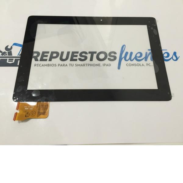 Repuesto Pantalla Tactil para Asus Memo Pad Smart 10 ME301T K001 Version 5280N - Negra