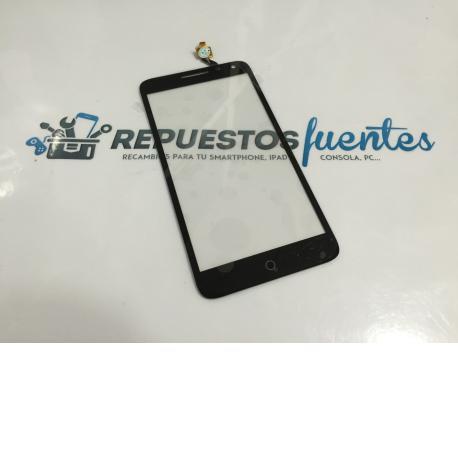 Pantalla Tactil para Alcatel OneTouch Pop 3 (5.5) 5025 - Negra