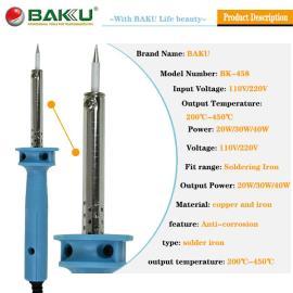 Soldador Electrico BAKU BK-458