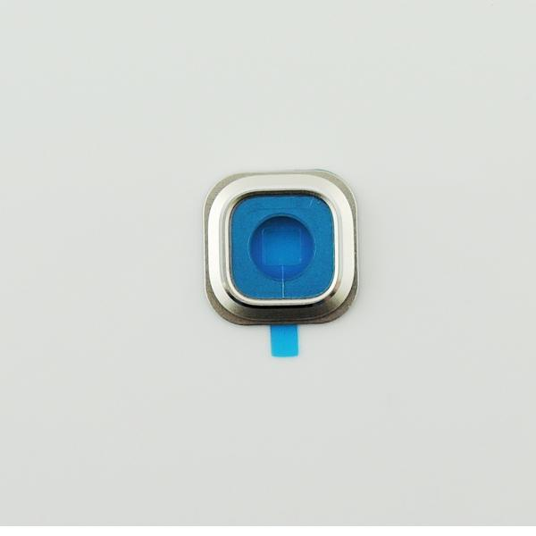 Embellecedor de Camara para Samsung Galaxy Note 5 SM-N920 - Oro