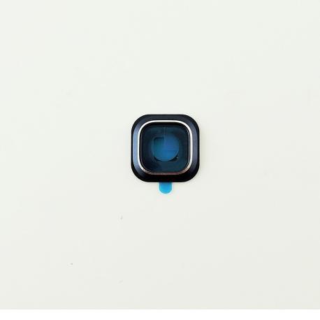 Embellecedor de Camara para Samsung Galaxy Note 5 SM-N920 - Negro