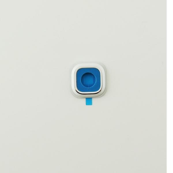 Embellecedor de Camara para Samsung Galaxy Note 5 SM-N920 - Blanco