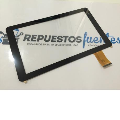 Pantalla Tactil Universal Tablet China Woxter Nimbus 102Q 10.1 / F-WGJ10156-V1 - Negra