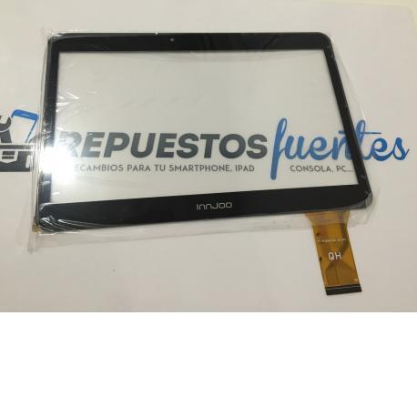 Pantalla Tactil Universal Tablet Innjoo F2 3G XC-PG1010-035-A0-FPC - Negra
