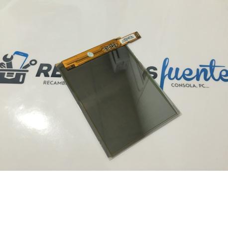 Pantalla Lcd Display Libro electronico Bq Cervantes , Amazon Nook 2 , Sony PRS-T1 , E-ink