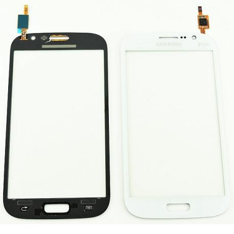 Pantalla Tactil Compatible para Samsung Galaxy Grand Neo Plus i9060i - Blanca
