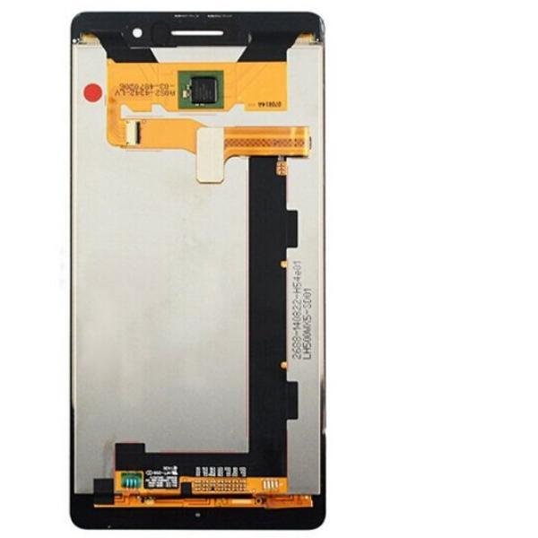 Pantalla LCD + Tactil para Nokia Lumia 830 - Negra