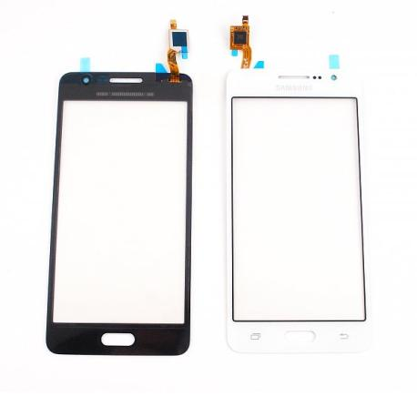 Pantalla Tactil Compatible Samsung Grand Prime G531F, G530FZ / Grand Prime 4G Value Edition G531F - Blanco