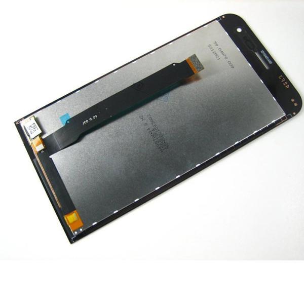 Repuesto Pantalla LCD + Tactil para Asus Zenfone 2 ZE500CL - Negro