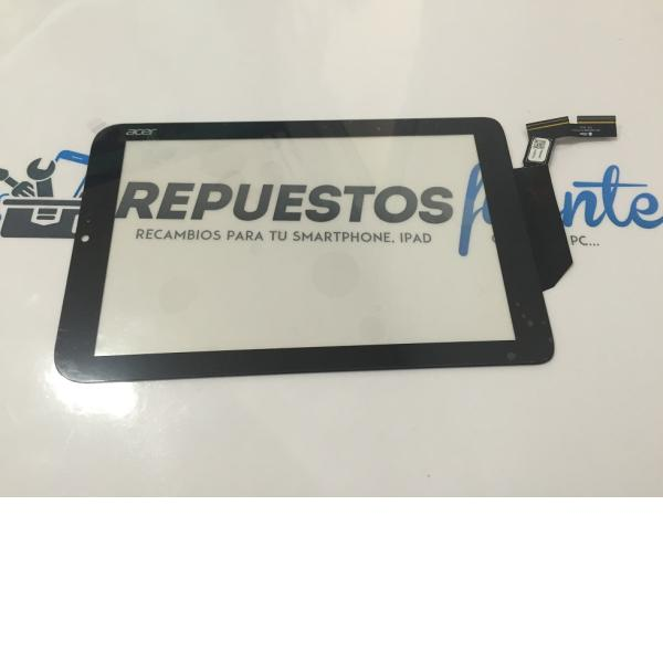 Repuesto Pantalla Tactil Tablet Acer Iconia W3-810 - Negra