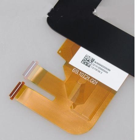PANTALLA TACTIL PARA  TRANSFORMER PAD 10.1 TF300T - VERSION DEL FLEX G01 G03
