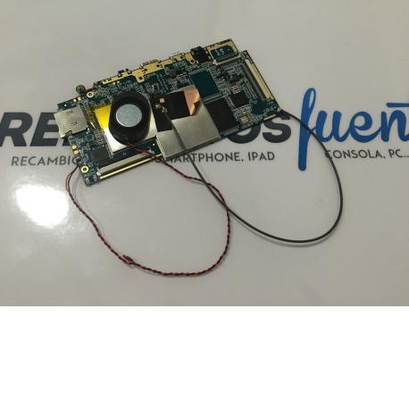 Placa Base para Tablet Point of View Tab-P1080 (V1.0) - Recuperada