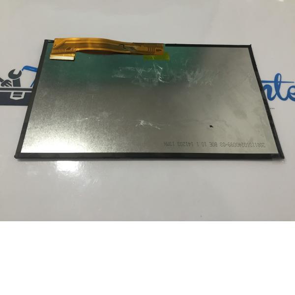 Pantalla LCD Display para Tablet Point of View Tab-P1046 (V1.0) - Recuperada