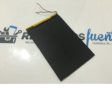 Bateria para Tablet Point of View Tab-P1046 (V1.0) - Recuperada - 15*10 CM de 3.7v 4000mHa