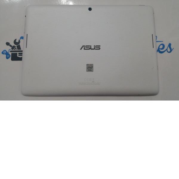 Tapa trasera para tablet Asus Memo Pad FHD 10 ME302C ME302 ME302K K00A blanca - Recuperada