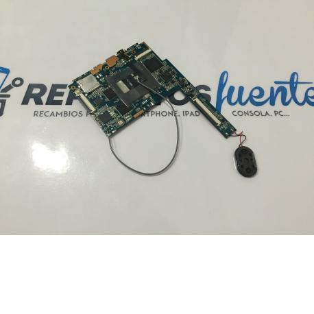 Placa Base para Tablet Point of View Tab-P747  (V1.0) - Recuperada