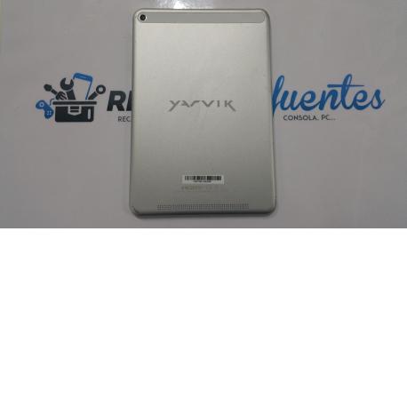 Tapa trasera para tablet Yarvik Tab07-485 - Recuperada