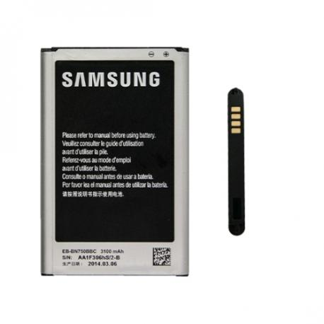 Bateria EB-BN750BBE Original Samsung Galaxy note 3 Neo N7505 , Note 3 Neo LTE+