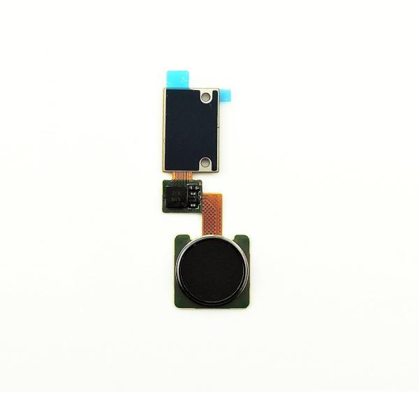 Flex Sensor de Huella Boton Home para para LG H960 V10 - Negra