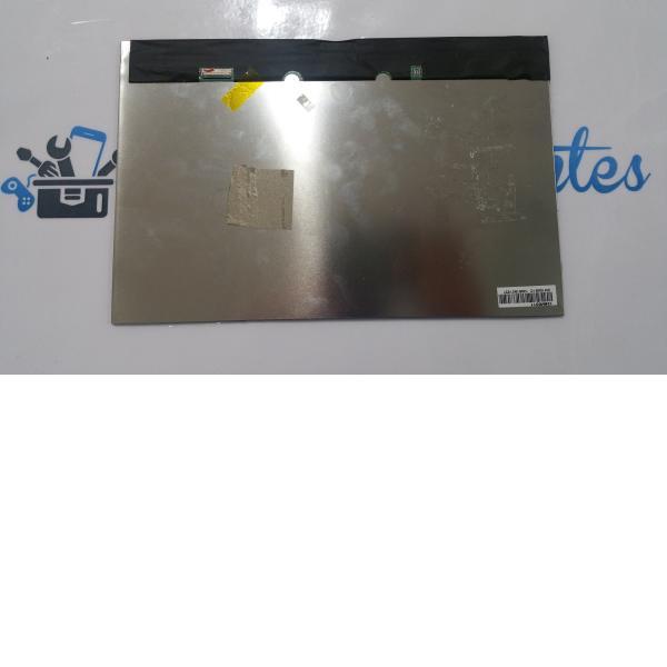 Pantalla LCD ORIGINAL Yarvik Tab10-410 - Recuperada