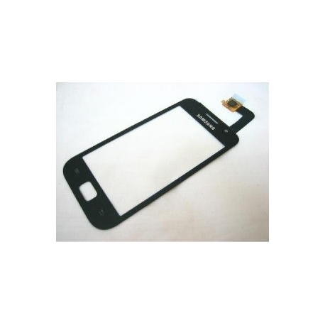 Samsung Galaxy SCL i9003 pantalla táctil original negra