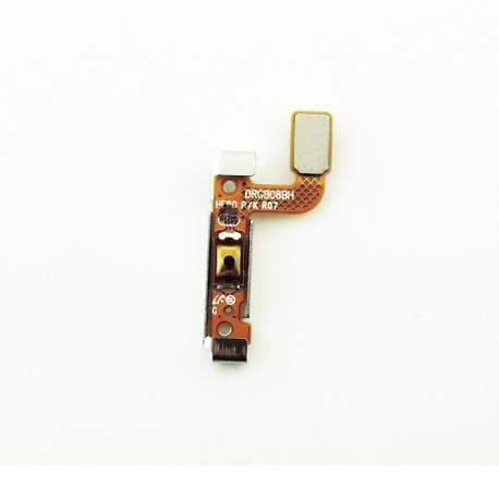 Flex de Encendido para Samsung Galaxy S7 SM-G930F, Galaxy S7 Edge SM-G935F