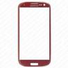 Samsung Galaxy s3 i9300 Cristal gris Gorilla Glass