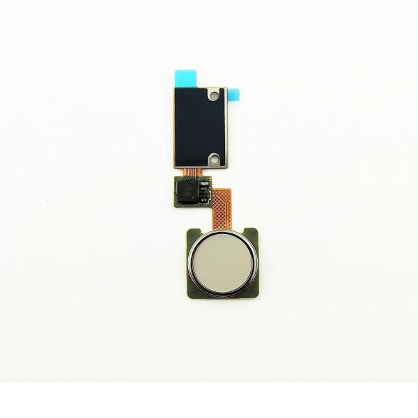 Flex Sensor de Huella Boton Home para para LG H960 V10 - Oro
