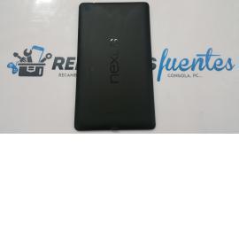 Tapa trasera Asus Nexus 7 2 modelo 2013 - Recuperada