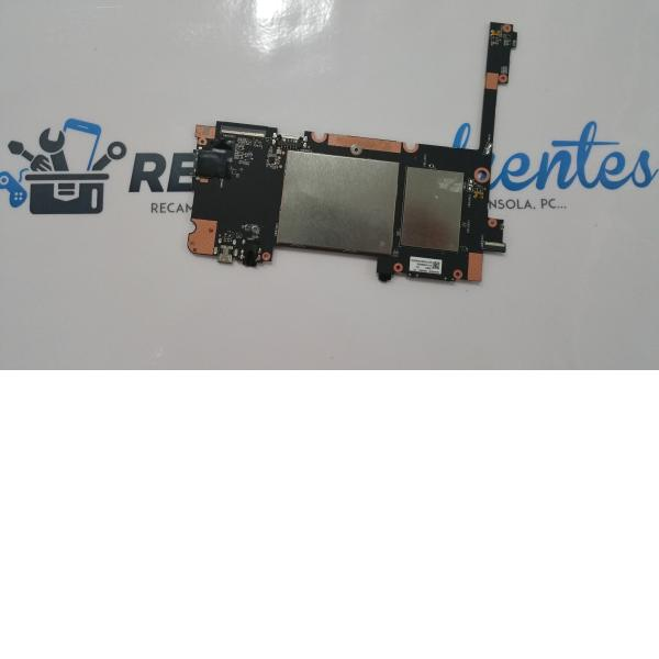 Placa base original Asus Zenpad 10 P023 Z300C - Recuperada