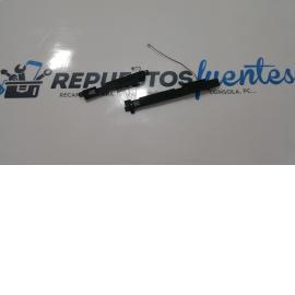 Altavoces buzzer Asus Zenpad 10 P023 Z300C - Recuperado