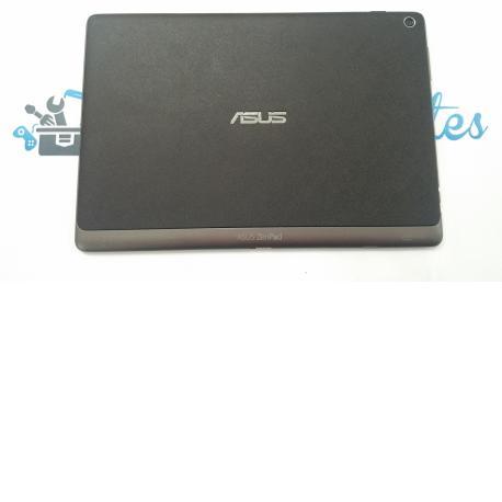Tapa trasera Asus Zenpad 10 P023 Z300C negra - Recuperada