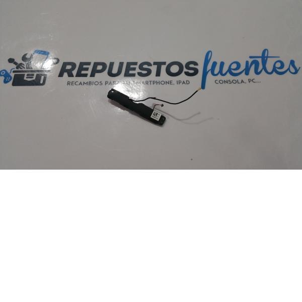 Altavoz buzzer y calbe coaxial Asus Zenpad C 7.0 P01Y 3G - Recuperado