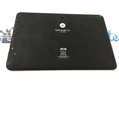 Tapa Trasera Tablet SPC Dark Glow 10.1 Octa core Version 1.1 (Tapa Plastico) - Recuperada